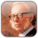Quotations by Isaac  Asimov